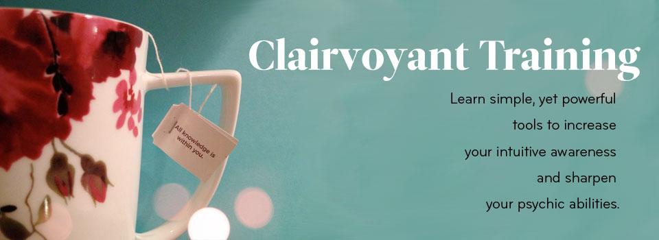 Clairvoyant Training